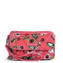 Wallets & Wristlets for Women Vera Bradley Accessories