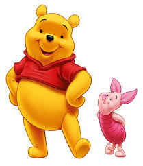 Disney Baby Winnie The Pooh by Winnie The Pooh Png Transparent Images Png All