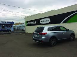 100 Enterprise Rent Truck A Car South Melbourne Transport Hire South