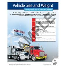 Vehicle Size And Weight - Motor Carrier Safety Poster True Curb Weight Of Trucks Ford F150 Forum Community Alternative Fuels Data Center Truck Mud Flaps Custom Built North West Steel Crafters Ravas Iforks And App Provide Solas Container Weights The Trucknet Uk Drivers Roundtable View Topic Confused China Tire Distributors Heavy Tyre Weights First Tow Ccsb 350 Hit The Scales Enthusiasts Forums Reference For Wheel Load Semi Trailer 777f Offhighway Caterpillar Equipment Pdf Catalogue Commercial Truck Weight Distribution Trailerbody Builders