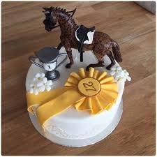 torte mit pferd aus schokolade kein plastik motivtorten