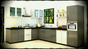 100 L Shaped Modern House Kitchen Small Kitchens Island Designs With