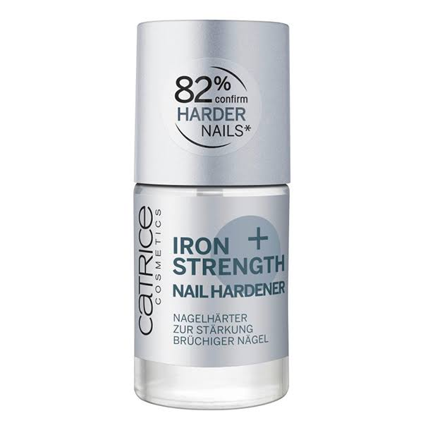Catrice Iron Strength Endurecedor De Uñas