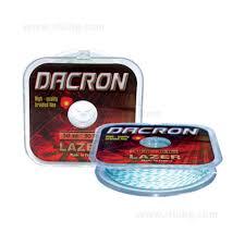 100 Lazer Truck Lines Braided Line DACRON