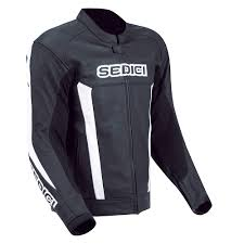 diego leather motorcycle jacket sedici