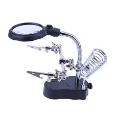 Desktop Magnifying Lamp Canada by Online Buy Wholesale Desktop Magnifier From China Desktop