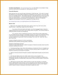 Resume Objective Examples Excellent Executive 40