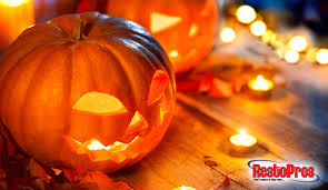 Preserving A Carved Pumpkin by Jack O Lantern Safety Restopros