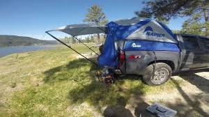 Truck Tent Camping - Chevy Colorado Lake Hemet - YouTube Napier Outdoors Sportz Link Ground 4 Person Tent Reviews Wayfair Free Shipping Average Midwest Outdoorsman The Truck 57 Series Backroadz Ebay Amazoncom Rightline Gear 1710 Fullsize Long Bed 8 Ft Walmart Canada Review Car 2018 882019 Toyota Tacoma 13044 84000 Suv Bluegrey With Screen Room 305 X 22 Amazonca Sports