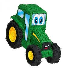 Johnny Tractor Pinata By Party Destination - Shop Online For Toys In ... Truck Kind Of Is Jam Pinata S And The First Grave Digger Monster Truck Pinata Pinatas Pinterest Birthdays Fire Id Mommy Diy Birthday Party Done Trucks Amazoncom Orange Dino Pull Toys Games Birthdayexpresscom Xix A Photo On Flickriver Jeep Motor Custom Pinatas Pinatascom Cre8tive Designs Inc