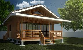 100 House Design Photo 1 BEDROOM COTTAGE HOME Dumaguete PhilX Construction Building