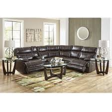 3 Piece Navarro Power Reclining Living Room Collection Sectional