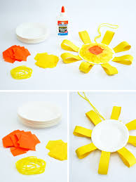 Summer Art Crafts For Kids
