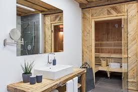 suiten appartements ferienhaus das chalet in schladming