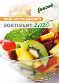 gourmador zollikofen katalog 2016 by frigemo handelsfirmen