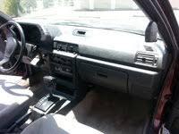1992 Mitsubishi Mirage CarGurus