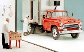 Happy 100th To GMC - GMC'S Centennial - Truck Trend 1957 Gmc 150 Pickup Truck Pictures 1955 To 1959 Chevrolet Trucks Raingear Wiper Systems 12 Ton S57 Anaheim 2013 Gmc Coe Cabover Ratrod Gasser Car Hauler 1956 Chevy Filegmc Suburban Palomino 100 Show Truck Rsidefront 4x4 For Sale 83735 Mcg Build Update 02 Ultra Motsports Llc Happy 100th Gmcs Ctennial Trend Hemmings Find Of The Day Napco Panel Daily Pickup 112 With Dump Bed Big Trucks Bed
