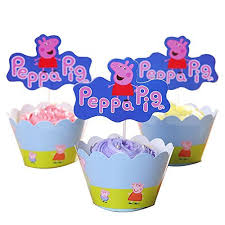 peppa pig cake decorations peppa pig cake topper