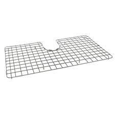 Franke Sink Bottom Grid by Fk3336 Franke Sink Grid Plumbing Fixtures Compare Prices At Nextag