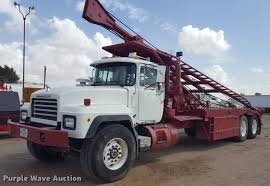 2004 Mack RD690SX Flatbed Winch Truck | Item EI9663 | Thursd... Used 16x Dp Winch 51882 25t Work Boatsbarges Price 7812 For Sale Superwinch Industrial Winches Cline Super Winch Truck Triaxle Tiger General Econo 100 Lb Recovery Trailer Tstuff4x4 1986 Mack R688st Oilfield Truck Sold At Auction Trucks Trailers Oil Field Transport And Heavy Haul Sale Llc Rc Adventures 300lb Line The Beast 4x4 110 Scale Trail Stock Photos Images Alamy A Vehicle Onto Car Tow Dolly Youtube