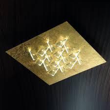 deckenleuchte cristalli handarbeit aus italien deutsche
