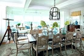 Beach House Dining Room Tables Y Coastal Cottage Furniture Table Home Living Ideas Style Light F