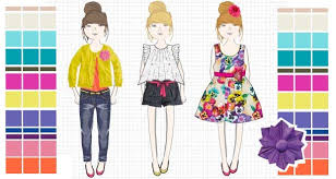 Image Gallery Of Fashion Design Sketches For Kids