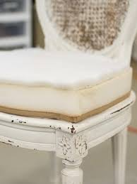 Recane A Chair Seat by How To Easily Repair A Caned Chair Seat Hgtv