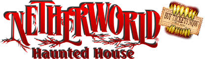 reviews and comments about netherworld haunted house in atlanta