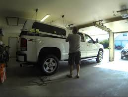 Image Result For Truck Canopy Hoist | Truck Hacks | Pinterest ...