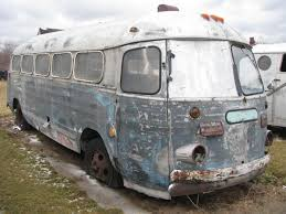 Vintage Campers Trailers Parts Restorations