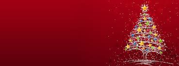 Vector Christmas Tree Facebook Covers Good Intended For Cover