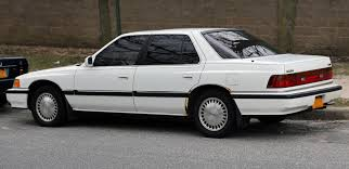 Acura Legend Wikiwand