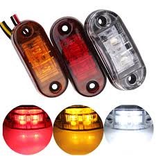 12v 24v Universal Led Car Side Light For Trucks Amber Side Marker ... 5pcslot Yellow Car Side Marker Light Truck Clearance Lights Cheap Rv Find Deals On Line 2008 F150 Leds Strobe All Around Youtube 1 Pcs 12v Waterproof Round Led And Trailer 212 Runningboredswithlights Ford F350 Running Board Trucklite 9057a Rectangular Signalstat Replacement Lens For Blazer Intertional 34 In Clearanceside Chevrolet Silverado 2500hd Questions Gm Roof Kit