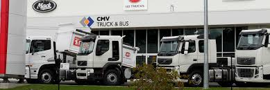 100 Truck And Bus CMV CMV Group
