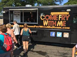 100 Taco Truck Near Me NYS Fair Food Truck Contest See All 3 Menu Items From 40 Vendors