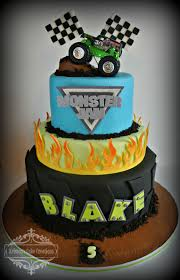 Monster Truck Cake With Flames 3 Tier Boys Birthday | Fiesta Blaze ... Blaze The Monster Truck Themed 4th Birthday Cake With 3d B Flickr Whimsikel Birthday Cake Cakes Decoration Ideas Little Grave Digger Beth Anns Blakes 5th Bday Youtube Turning Stones Blog Trucks Second Generation Design Monster Truck Cakes Hunters Coolest Homemade Colors Party Food Plus Jam