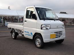 Manual Mitsubishi Minicab - Best Setting Instruction Guide •