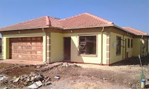 House Building by House Plans And House Building Specialists Soshanguve