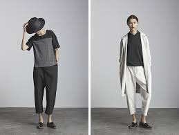 Another Slow Fashion Brand Kowtow Specialises In Ethical Fair Trade Organic Clothing Their Vision Is To Make A Difference The Industry By