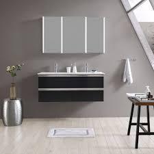 maw badezimmerspiegelschrank a sps12070 led spiegelschrank 3 teilig 120x12x70 cm kaufen otto