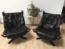 sigurd ressell by vatne mobler falcon chairs 2x catawiki
