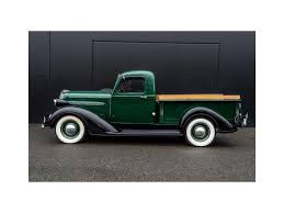 100 1937 Plymouth Truck For Sale Pickup Located In Fife Washington 3999500