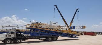 100 Trucking Companies In Oklahoma Brady Welding Machine Shop Rig Moving Services OK TXBradys