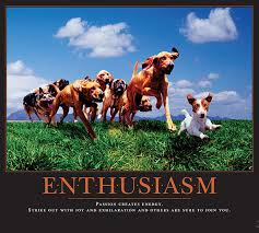 10 Motivational Posters Enthusiasm
