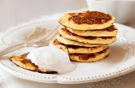 Bisquick Pumpkin Puff Pancakes by Gluten Free Bisquick Pumpkin Bread Recipes Sparkrecipes