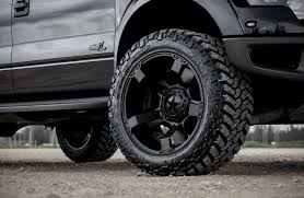 Ford Svt Raptor Xd Wheels Off Road Wheels And Tires, Mud Tires And ...