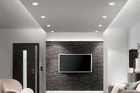 5 einbaustrahler führte wohnzimmer lighted bathroom