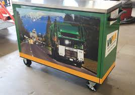 100 Snap On Truck Tool Box Waste Management Donates Box To DCTC DCTC News