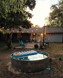 Stock Tank Pools Turn Your Backyard Into A Gorgeous Oasis For ... Bring Italy To Your Own Backyard Lavish Landscaping Ideas Download For Outdoor Gardens 2 Gurdjieffouspenskycom Improvement From Western Springs Il Realtor Turn Your Backyard Into A Family Fun Zone Inground Swimming Backyards Wondrous The Tools You Need To Into How Garden An Oasis Of Relaxation An Best Home Design Nj Living 21 Ways A Magical Freaking Teas Chic On Budget Sunset
